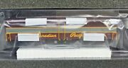 Rapido 1/87 Ho Canadian Pacific Railway Mlw Fb-2 Rd. 4469 Dcc And Sound 22511 Nib