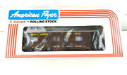 American Flyer/lionel S Scale 6-48700 Southern Pacific Bay Window Caboose T138