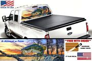 Bass Fishing Rear Window Graphic Decal Tint Sticker Truck Perf Ford See Video