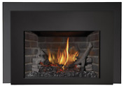 Napoleon Direct Vent Gas Insert With Remote Natural Gas Infrared Series Xir3nsb