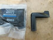 Vintage Mercury Square Handle 86055t 86055 4hp Mod 40 Twin Late 70s-early 80s