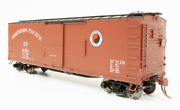 Rapido 1/87 Ho Northern Pacific 40' Boxcar 1940 Small Nomad Rd. 12345 Fs 130015