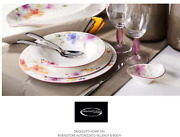Villeroy And Boch - Mariefleur Basic - Dishes 36 Pieces 12 Persons - Dealer