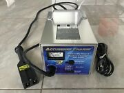 Ezgo Txt Golf Cart Battery Charger 48v 48 Volt 17a 2 Pin Fast Same Day Shipping