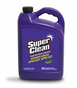Super Clean All Purpose Bbq Grill Cleaner Multisurface Kitchen Grease Degreaser