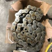 Diamond 200-2 X-6480010 Double Strand Roller Chain 10ft 48-l Shipping Available