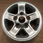 Oem 1997-98 Land Rover Range Rover Discovery 16 Inch Alloy Wheel 5 X 165.1mm