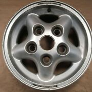 Oem 1994-1997 Land Rover Discovery 16x7 Wheel Anr5307 5x165.1mm Original Part