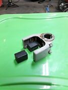 324596 324597 Lower Mount Covers 80and039s-90and039s 2- 8hp Outboard Johnson Evenrude Omc