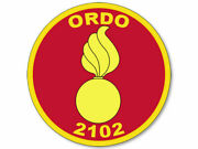 4 Marine Corps Mos 2102 Ordnance Officer Corps Ordo Decal Sticker Usa Made
