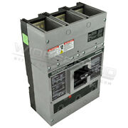 Hld63f600 Molded Case 600a 600v Circuit Breaker 3pole Sentron Series Hld Circuit