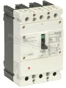 Fbh36te040rv Molded Case 40a 600v Circuit Breaker 3pole Record Plus Fbh Circuit