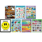 Essential Clss Posters St 2 Spanish