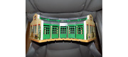 Learning Curve Thomas The Train Wooden Railway Tidmouth Shed 2001