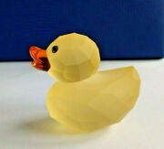 Happy Ducks Happy Sunny Sam Frosted Ente 2010 - 2011 Top Zustand