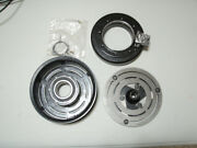 Magnetic Clutch Compressor Assembly For Ac. Fits Ford Lincoln Mercury Nib