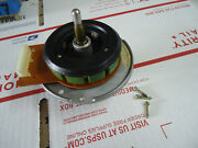 Technics Sl-1400 Stereo Turntable Parting Out Motor