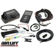 27680 Air Lift 3p Pressure Management 1/4 Air Line With 2nd Compressor Harness