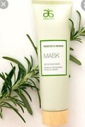 Arbonne Rescue And Renew Detox Face Mask Ornament Full Size Fast Ship Sold Out
