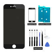 Screen Replacement For Iphone Se 2020 Black Lcd Display With Complete Tool Kit