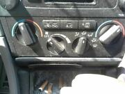 Temperature Control Rotary Dials Fits 00-04 Avalon 128371