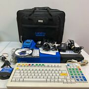 Landro Play Analyzer Video Editing Sports Play Recording Coach System Complete