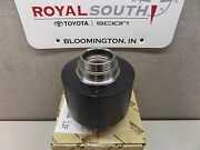 Toyota Matrix 03 - 07 Awd Xr Rear Differential Trans Coupling Genuine Oem Oe New