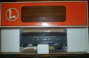 Lionel O Scale New York Central Nyc Heavyweight Combo Passenger Car 6-29009 14a