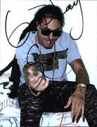 Gunplay Gun-play Authentic Signed Rap 8x10 Photo W/certificate Autographed A0498