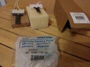 2x We4x750 Dryer Ignitor And 1x 303377 Maytag Flame Sensor