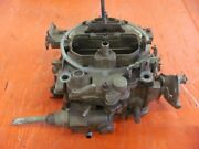 78 79 Chevy Gmc Truck 350 Q Jet Carb 17059205 Dated 1729 1978 1979 Chevrolet