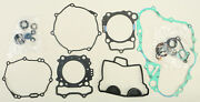 Athena Complete Gasket Kit W/oil Seals Yam P400485900187