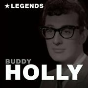 Buddy Holly - Legends - Buddy Holly Cd Ywvg The Fast Free Shipping