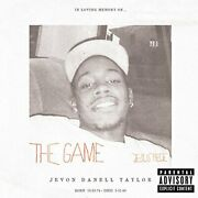 The Game - Jesus Piece - The Game Cd 6yvg The Fast Free Shipping