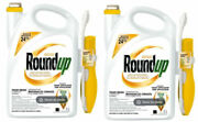 X2 Roundup 5l Pull N Spray Poison Ivy And Brush Control Herbicide Weed Killer