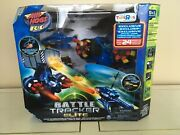Air Hogs R/c Battle Tracker Elite with Helicopter - New Unopened