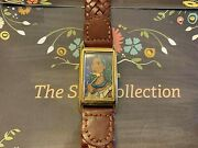 Walt Disney Pocahontas Limited Edition Of 2500 Watch Art From Eyes And Ears 1995