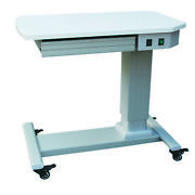 Optical Motorized 2 Instrument Power Table Adjustable 31andrdquo X 19andrdquo Tb-s330