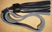 Civil War Sword Saber Knot Nco Us/cs Army/navy With Free Token