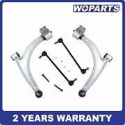 Front Lower Control Arm 11.8andquot Sway Bar Fit For Chevy Malibu Pontiac G6 Aura