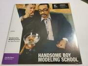 Handsome Boy Modeling School So Hows Your Girl Colored Lp Record Vinyl Me Please
