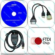 Diagnostic Adapter Cable For Suzuki Sds Marine Outboard Boat
