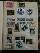 Europes Postal Stamps Collection