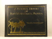 A Pictorial History Of Fort Myers Beach Florida 1995 Illustrated Hardcover