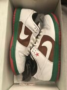 Nike Sb Dunk Low Cali Size 12 Ready To Ship Out