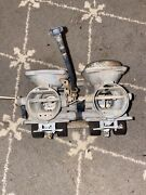 Keihin Twin Motorcycle Carbs Best For Parts