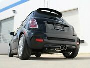 Afe Mach Force-xp 2.5 Catback Exhaust For 2007-2013 Mini Cooper S R56 R57
