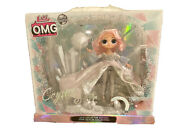 Lol Surprise Omg Crystal Star 2019 Collector Edition Doll Winter Disco