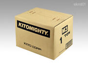 Kito Cb010 Mighty Chain Block 1.0 Ton X 2.5 M M3 From Japan Dhl Fast Ship New