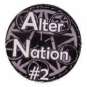 House Groovers - Bizzarely Happy - Alter Nation 2 - 2006 175294